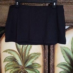 skirt Bathing suit bottoms